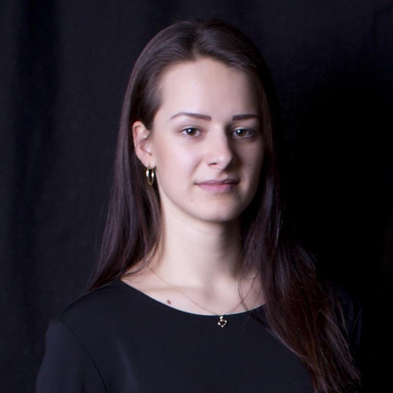 Dominika Kožušníková