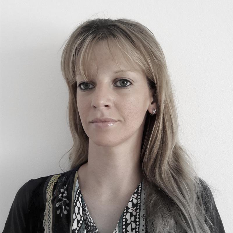Barbora Jančinová