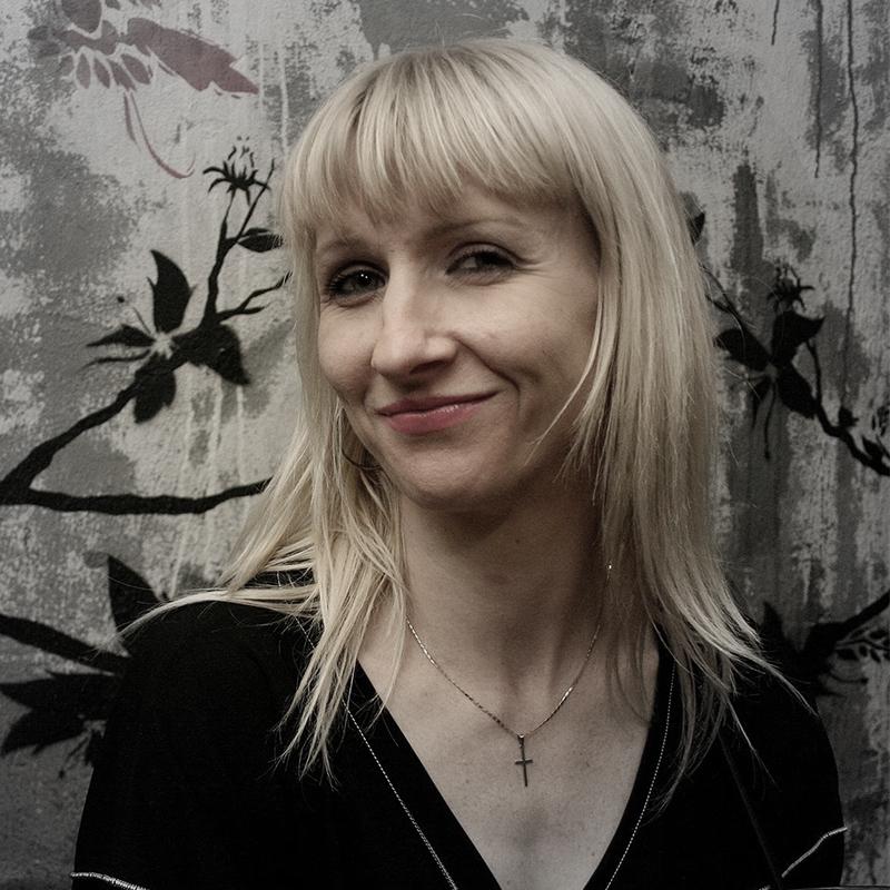 Mariana Paulíková