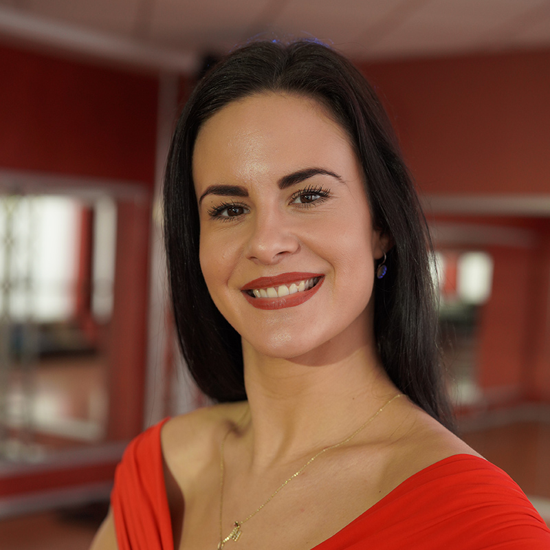 Martina Reiterová