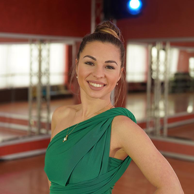 Patrícia Ekhardt (Martinovičová)
